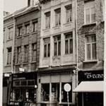 Huis Teijssen, Guldenstraat 21, Mechelen